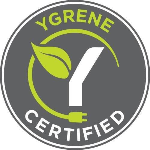 Ygrene Logo Gray