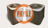 Payne Central Air Conditioner Sales