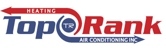 Top Rank Heating & Air Conditioning Inc.